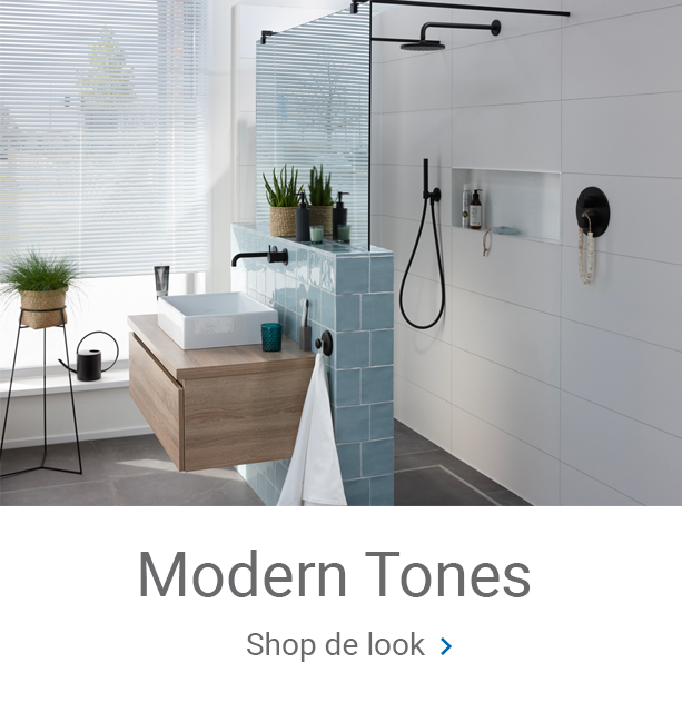 Shop de look Modern Tones