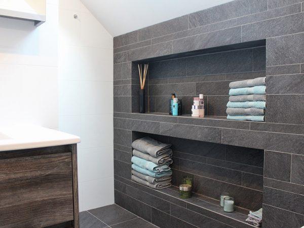 Moderne badkamer – Rosmalen