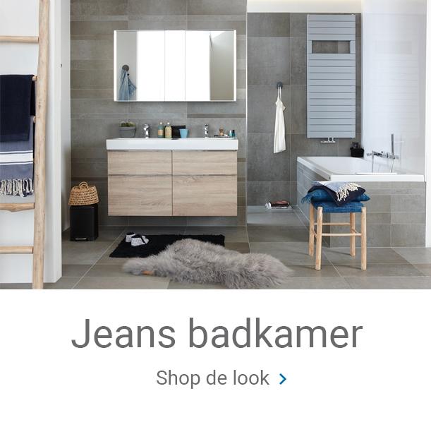 Shop de look - Badkamer ID Vught