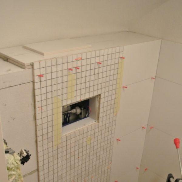 Installatiewerk - Badkamer ID Vught