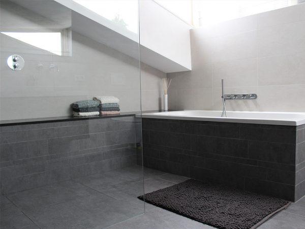 Zonnige badkamer – Empel