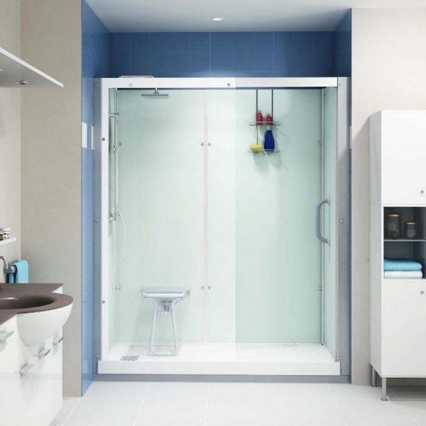 Aangepast sanitair - Badkamer ID Vught