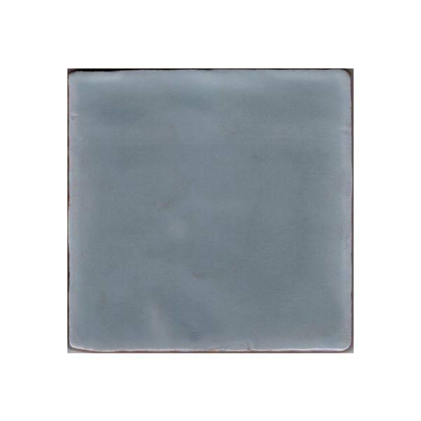 Wandtegel Cottoceramix blauw