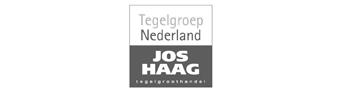 Jos Haag tegels
